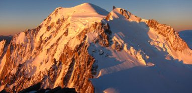 What Equipment To Bring To Climb Mont Blanc?