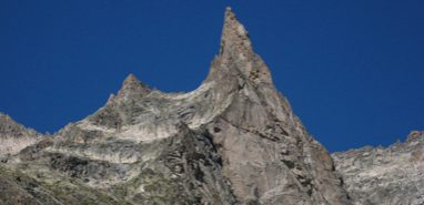 Aiguille Dibona – The Perfect Rock Needle