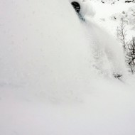 Courmayeur opening day Dec 2012