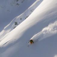 Chamonix ski report