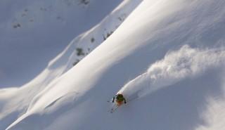 Chamonix Ski Report Feb and Mar 2012