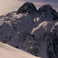 Le Tour, Chamonix