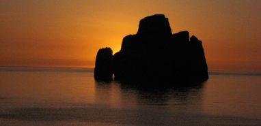 Sardinia Rock Climbing Road Trip