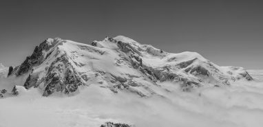 How Hard Is It To Climb Mont Blanc?