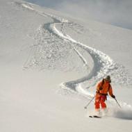 Lyngen ski touring