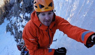Cogne Ice Climbing Conditions Jan 2013