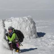 Alpine climbing skills?