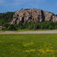 Häller crag Bohuslän