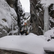 Gorge d'Arveyron