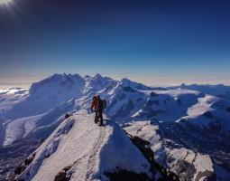 Matterhorn Course