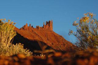 Climbing Desert Towers