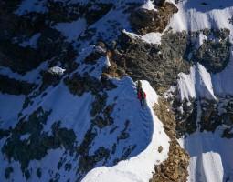 Lion Ridge Matterhorn