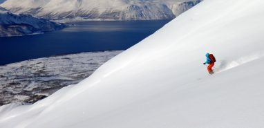 Ski Touring Trips to Lyngen – The Best Setup