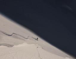 Lyngen Ski Touring 2014