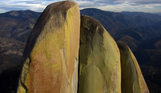 The Needles – From Nature To Rock Climbers