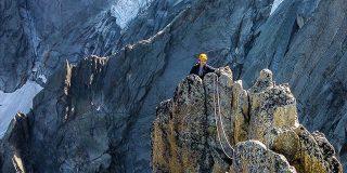 Alpine Climbing & Mountaineering Courses