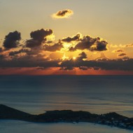 Kalymnos sunset