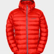 Lyngen Down 750 Jacket - insulation layer