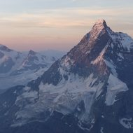 Yet another angle of the Matterhorn
