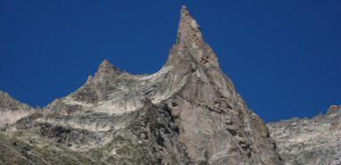 Aiguille Dibona – The Perfect Rock Needle