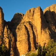 Mallos de Riglos Rock Climbing