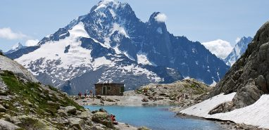 What Can Climbers Do For The Alpine Environment?