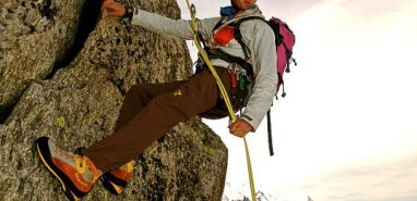 How To Dress For Summer Alpine Mountaineering