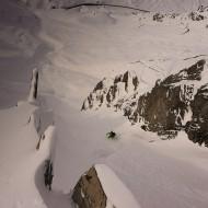Zurs, Arlberg, Austria