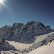 The views from Col de passon