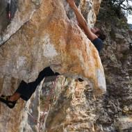 Rocca Della Basura, Oltre Finale