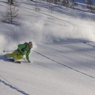 Ski touring Pointe Ronde - Chamonix snow report