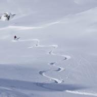 St Anton Am Arlberg 3rd weekend in Dec