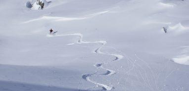Christmas Skiing in St Anton am Arlberg