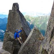 Pappillion ridge