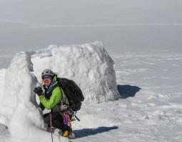 Advanced Mountain Skills