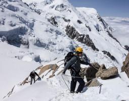 Alpine Intro Course
