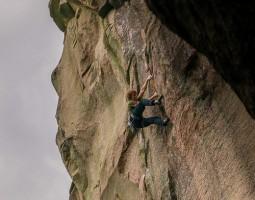 Bohuslän Crack Climbing