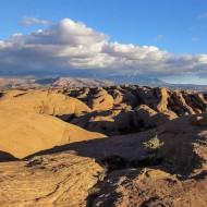 Moab desert lands