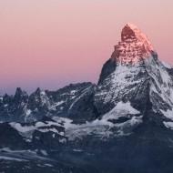 Matterhorn - Mt Cervino