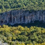 Trebenna, the shady side of Geyikbayiri
