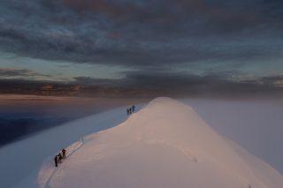 Mont Blanc Summit Days