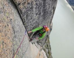 Climbing Motorhead – Eldorado