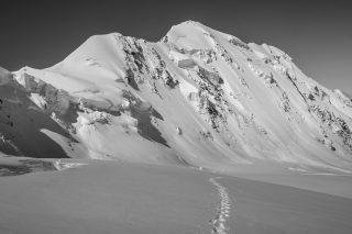 Monte Rosa Glacier Trek