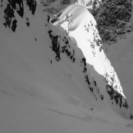 Big couloirs