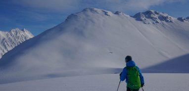 Ski Touring Equipment  – How To Dress In The North