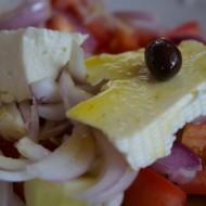 Lunch in Meteora