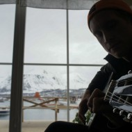 Chill time at Lyngen lodge