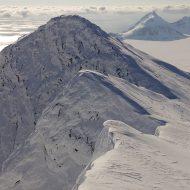 Svalbard ski touring