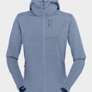 Bitihorn Powerstrech zip hood - insulation layer