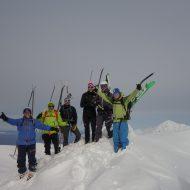 Summit stoke